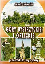 przewodnik Góry Bystrzyckie i Orlickie