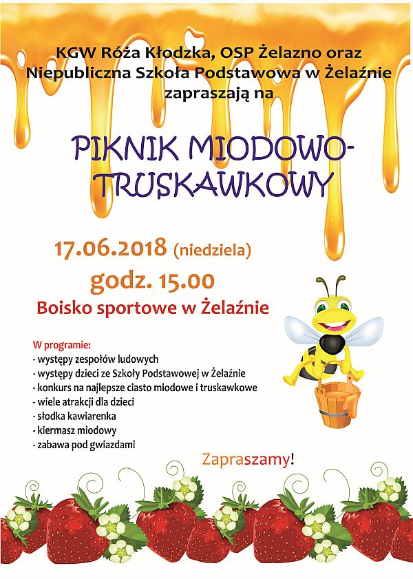 piknik-miodowo-truskawkowy